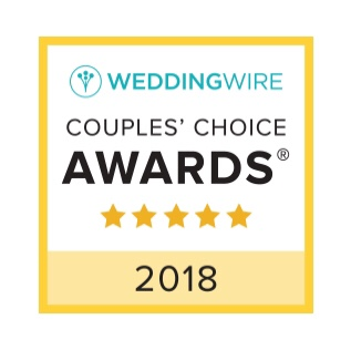 KHP is Voted Couples Choice Award2018